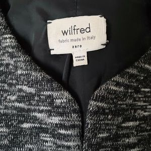Wilfred Jackets & Coats - ❗️PRICE DROP❗️ Aritzia Wilfred Wool Blend Blazer